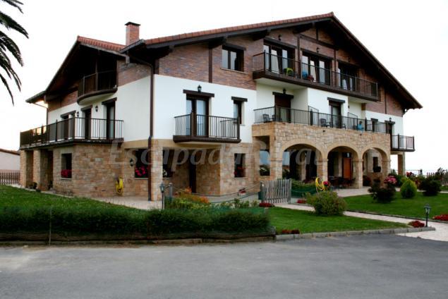 15 casas rurales en el pa s vasco con jacuzzi - Casas rurales con encanto pais vasco ...