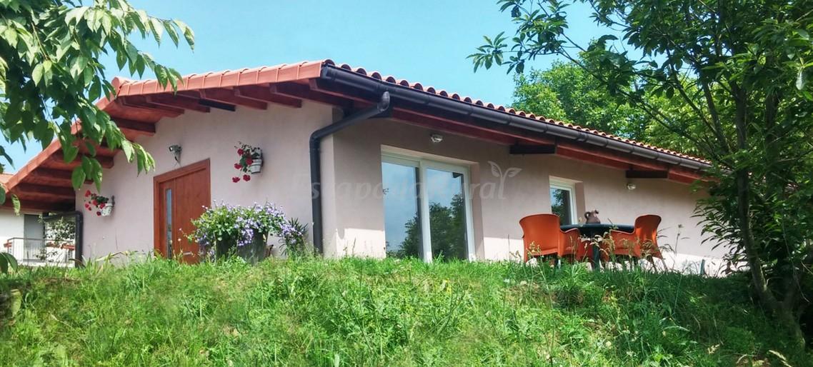Fotos de etzabalzar casa rural en urnieta guip zcoa - Casa rural urnieta ...