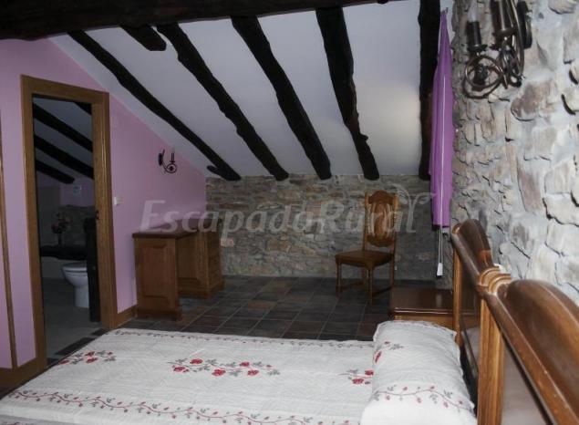 Argi enea casa rural en berastegi guip zcoa - Casa rural arginenea ...