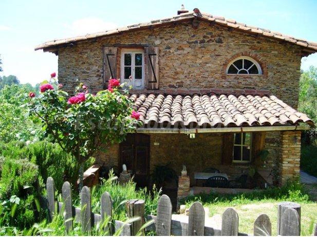 Fotos de casa el alamillo casa rural en galaroza huelva - Casa rural para 2 ...
