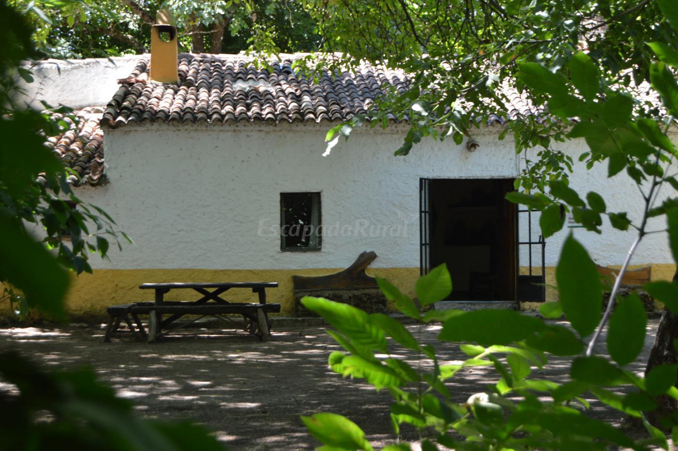 Fotos de el molino casa rural en aracena huelva - Casas rurales huelva para 2 personas ...