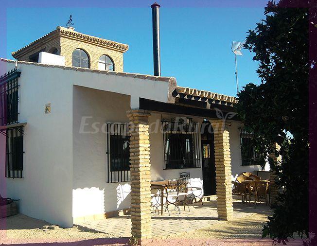 Fotos de casa de labranza y mirador del convento casa rural en bollullos par del condado huelva - Casa de labranza ...