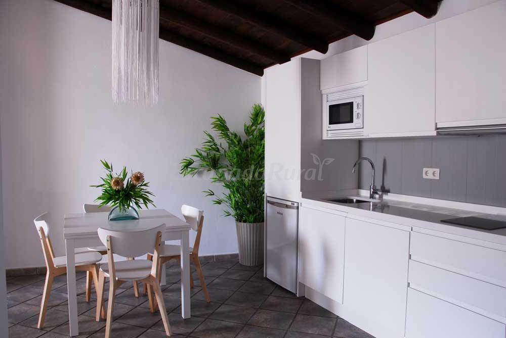 Fotos de apartamentos rurales casa mill n casa de campo - Casas de millan fotos ...