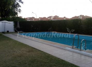 Casa Doñana