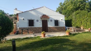 Casa Rural La Julianita (Huelva)