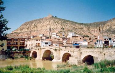 Casas Rurales En Fraga Huesca