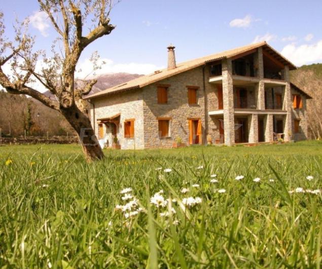 Casas rurales en belsierre huesca - Casas rurales pais vasco alquiler integro ...