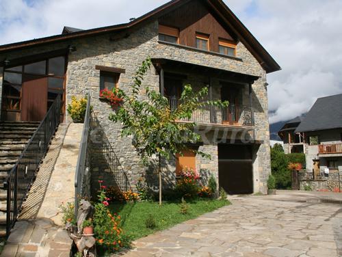 541 casas rurales en huesca - Casas terreras de alquiler en las palmas baratas ...