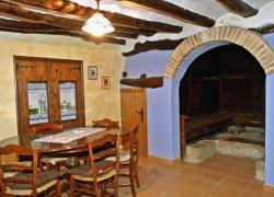 Casa mairal casa rural en salillas huesca - Casa rural huesca jacuzzi ...