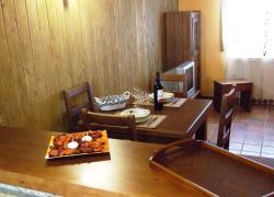 apartamentos ibón - casa rural en campo (huesca)
