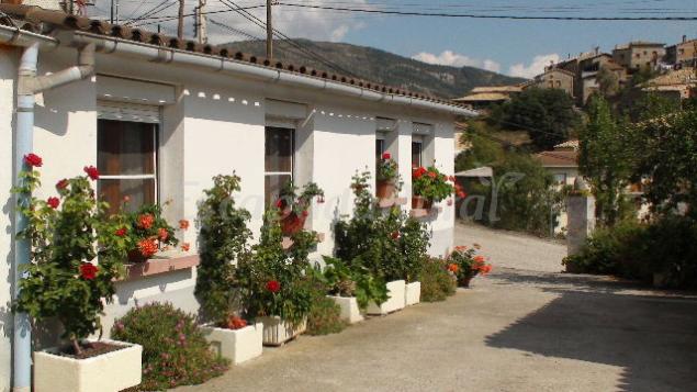 Casas rurales en la puebla de roda huesca - Casas rurales pais vasco alquiler integro ...