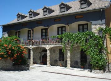 El Balcón del Ara - Casa Ballarín