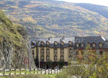 San Marsial Benasque