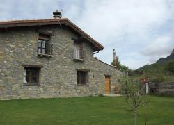 Casa Rural Don Fernando (Huesca)