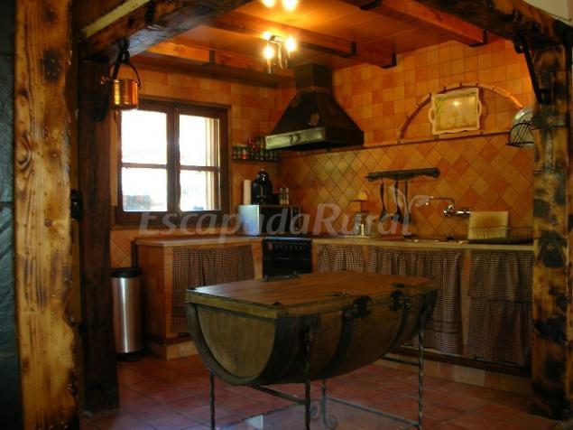 59b85edf5d99d Fotos de Casa de Turismo Rural Los Arcos de Barasona - Casa rural en ...