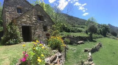 Casa Rural Petricor (Huesca)
