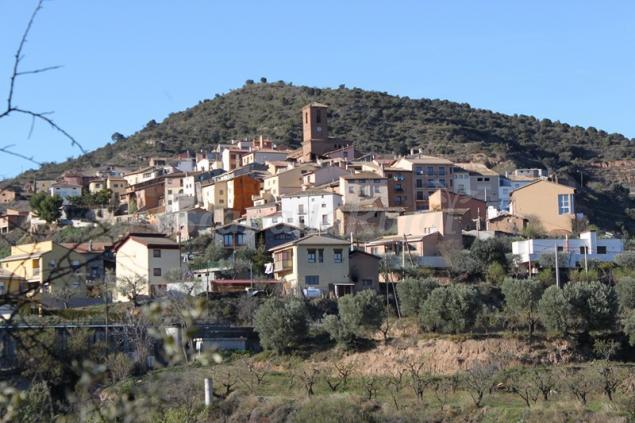 Casas rurales en la puebla de castro huesca - Casas rurales cantabria baratas alquiler integro ...