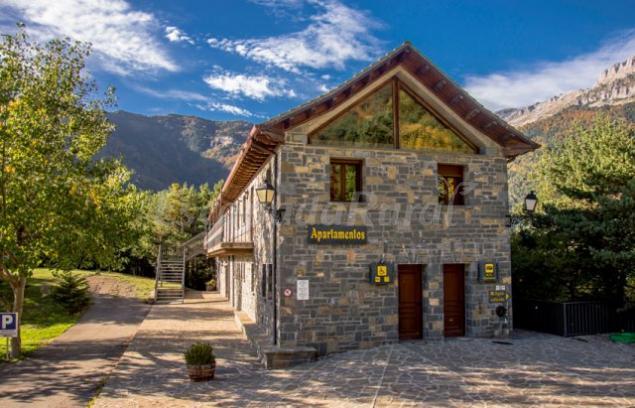Casas rurales en siresa huesca - Escapadas rurales galicia ...
