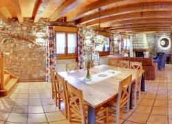 Alex Rural House (Huesca)