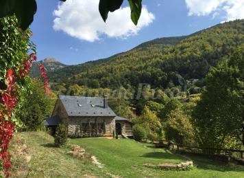 Alex Rural Chalet