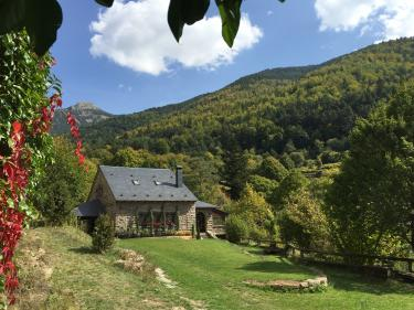 Alex Rural Chalet  (Huesca)