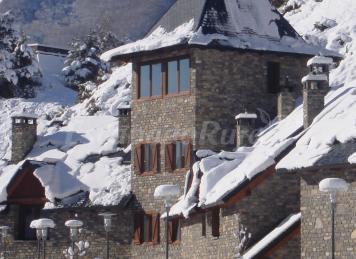 Casa Abadia