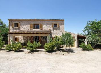 Casa Rural Son Rengo