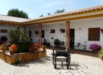 Los 4 imprescindibles de la sierra de cazorla segura y for Casas rurales sierra de madrid con piscina
