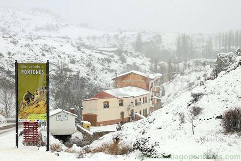 Fotos de casa rural balbino casa rural en pontones ja n - Casa rural pontones ...