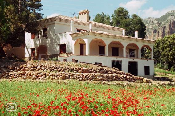 Casas rurales en santiago de la espada ja n - Casas rurales jaen ...