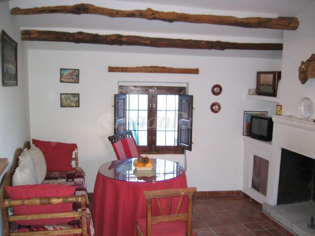 Casas rurales en bedmar ja n - Casas rurales jaen ...