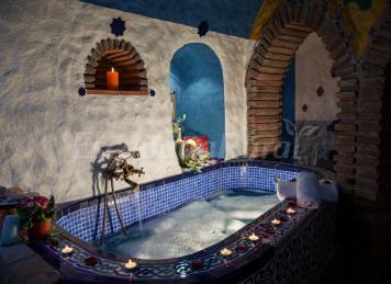 Casas Cueva Cazorla - Suite