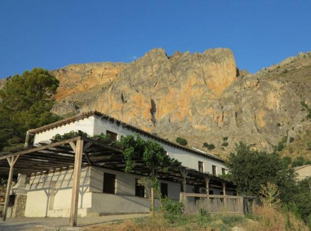 116 casas rurales cerca de huesa ja n - Casas rurales jaen ...