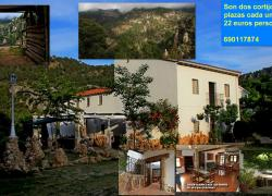 66ffcc4004c9d Alojamiento Los Valeros. Beas de Segura