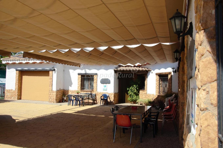 Fotos de casas rurales cuevas cazorla casa rural en hinojares ja n - Casas rurales jaen ...
