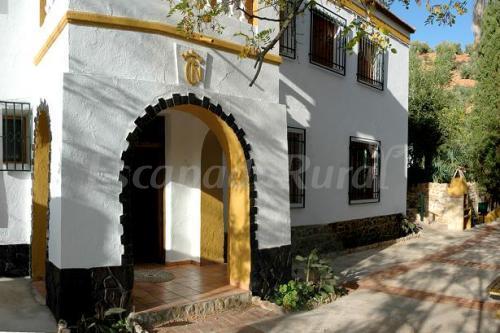 Fotos de cortijo la manezuela casa rural en villanueva del arzobispo ja n - Casas rurales jaen ...