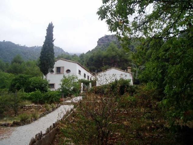 Casa rural el hornico casa rural en pozo alc n ja n - Casa rural pozo alcon ...