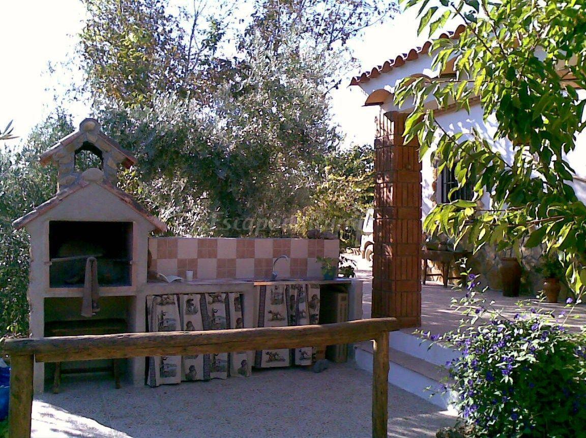 Fotos de casa rural el parral ii casa rural en pozo - Casa rural pozo alcon ...