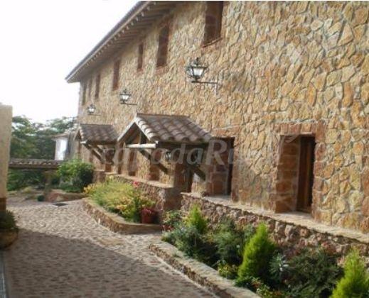 Casas rurales en castillo de locub n ja n - Casas rurales jaen ...