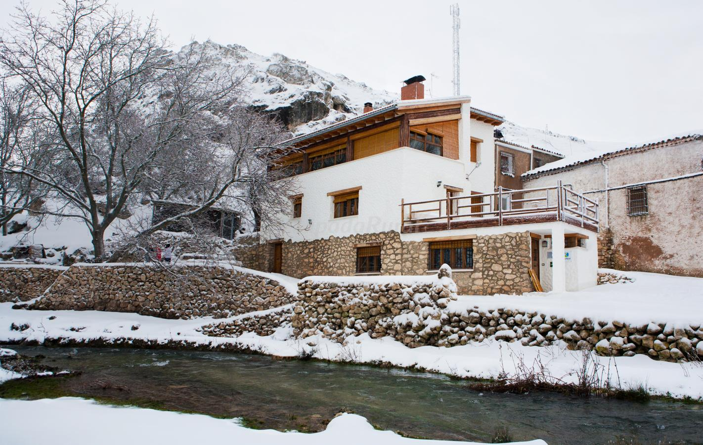 Fotos de casa rural el nacimiento casa rural en pontones ja n - Casa rural pontones ...