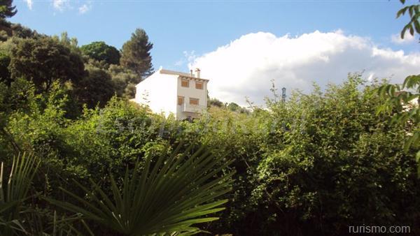 Casas rurales en benatae ja n - Casas rurales jaen ...