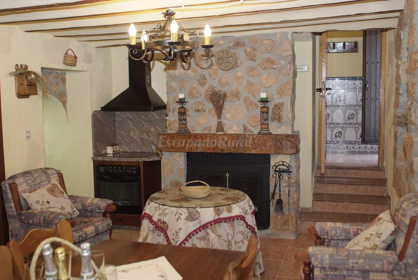 Fotos von La Liebre - Casa rural en Hinojares (Jaén)