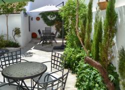 f4cfe95a94450 La Vieja Parra - Casa rural en La Puerta de Segura (Jaén)