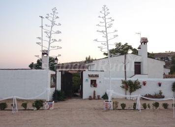 Hacienda Romero 1 y 2
