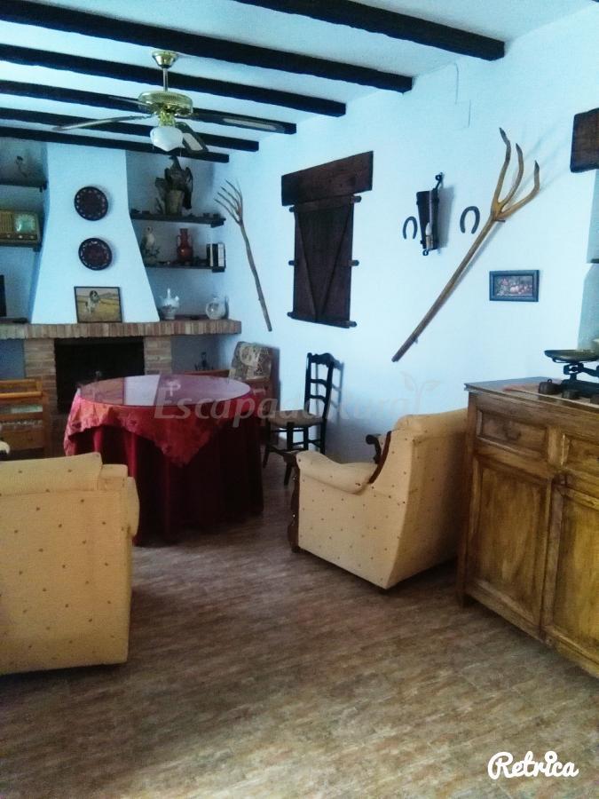 Fotos de posada el majuelo casa rural en ba os de la - Casa rural banos de la encina ...