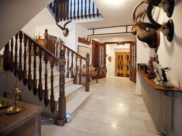 Cazorla house gallery casa rural en cazorla ja n - Alquiler casa rural cazorla ...