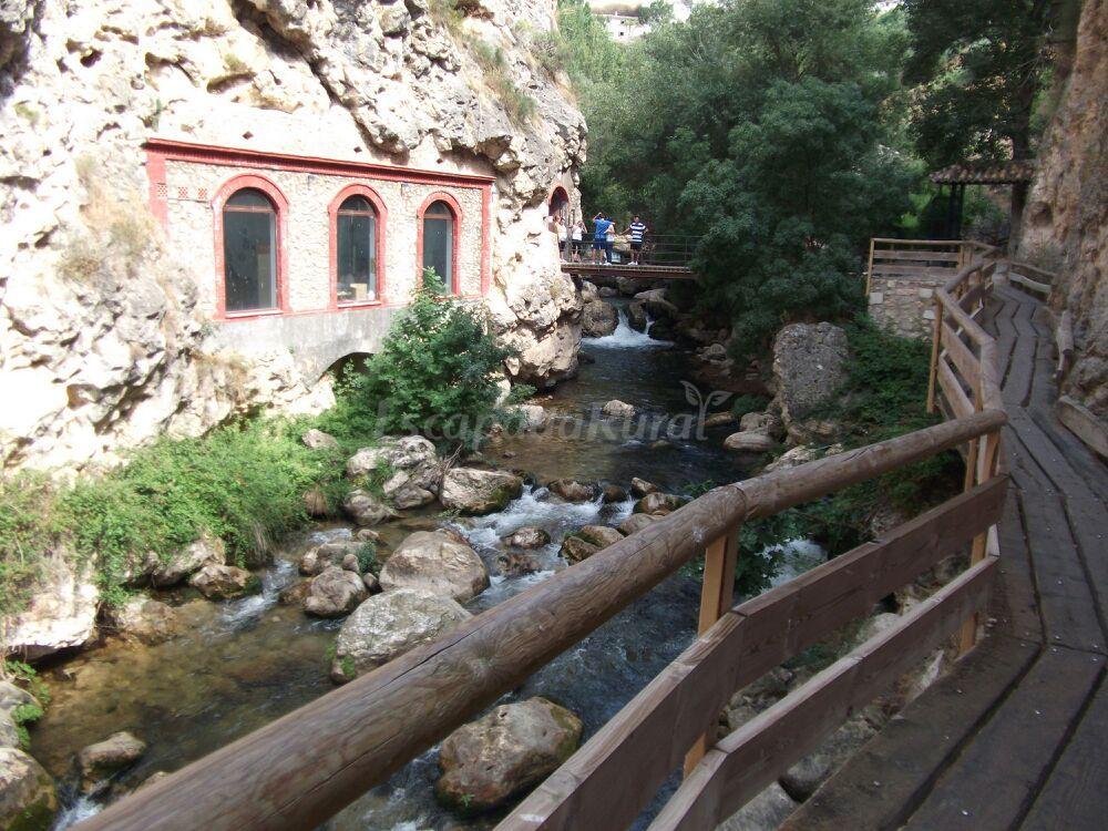 Fotos de alojamiento rural soler casa rural en pozo alc n ja n - Casa rural pozo alcon ...
