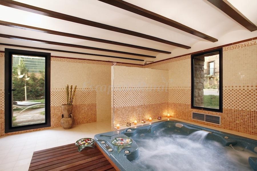 Fotos de hotel real casona de las amas casa rural en azofra la rioja - Casas rurales logrono ...