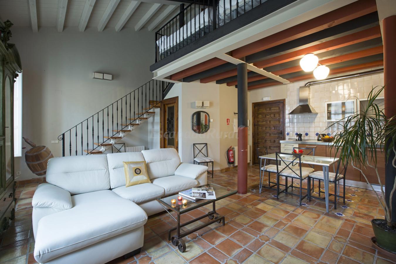 Fotos de apartamentos se or o de haro casa rural en haro la rioja - Casa rural haro ...