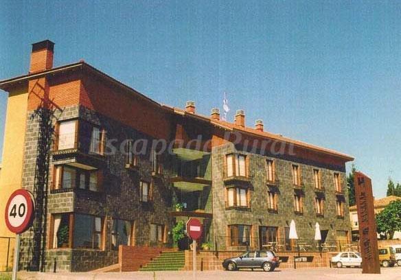Fotos De Hotel Conde De Badar N Casa Rural En Badar N